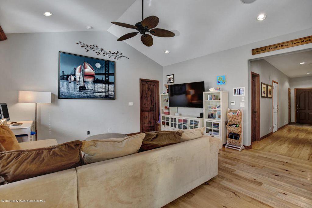 smart home technology aspen colorado
