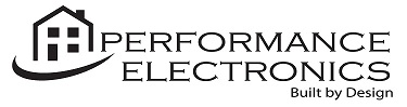 Performance Electronics Logo