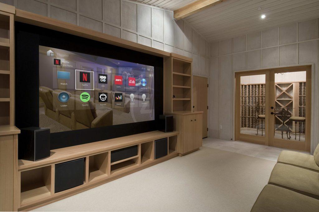 Control4 Display