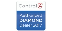 Control4 2017 diamond dealer