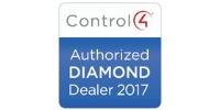 Control4 2017 diamond dealer